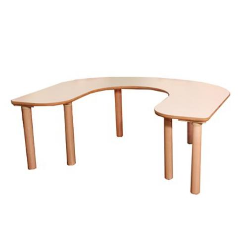 tavolo-pappa-ferro-di-cavallo-lattanti-5-posti-arredo-per-asili