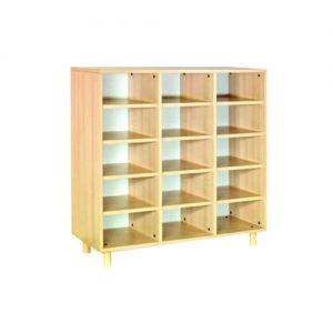 Serie Arco mobile 15 caselle
