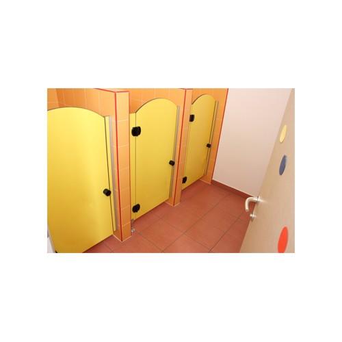 Divisori bagno box bagno per asilo maternaarredo per asili for Arredo scuola materna