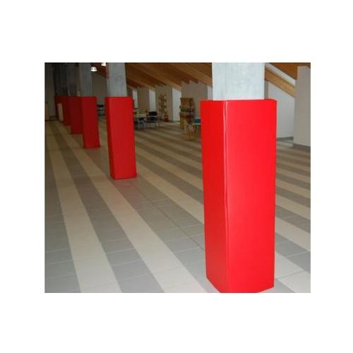 Protezione colonna arredo per asiliarredo per asili for Arredo asili nido