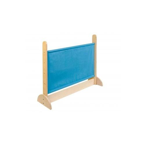 Pannello divisorio azzurro arredo per asiliarredo per asili for Arredo per asili