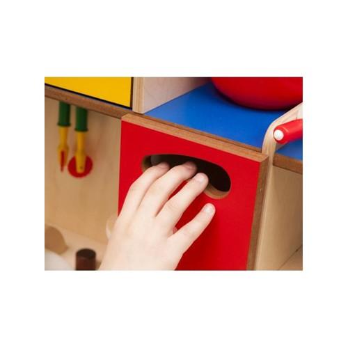 Gioco cucina in legno arredo per asiliarredo per asili - Tavoli gioco per bambini ...