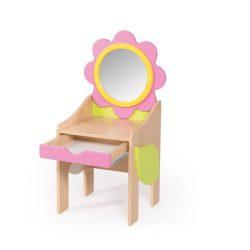 Postazione Specchio Fiore