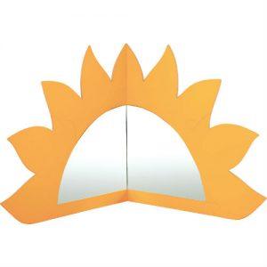 Specchio Angolare – Sole