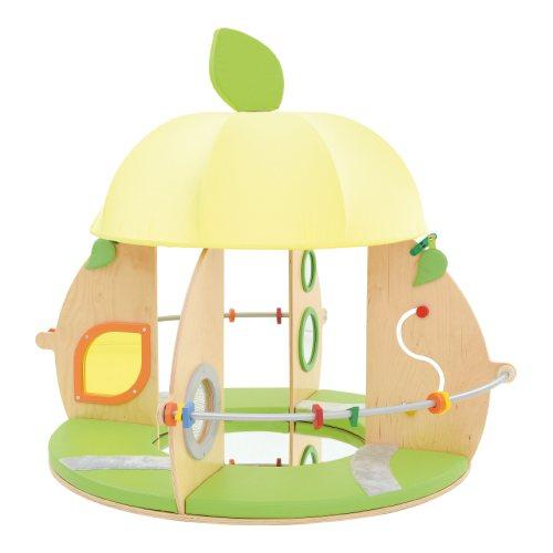 Gioco casa degli gnomi arredo per asili e for Gioco arredare casa virtuale