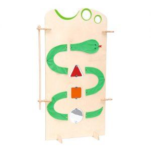 Pannello Divisiorio con Specchi – h 150cm