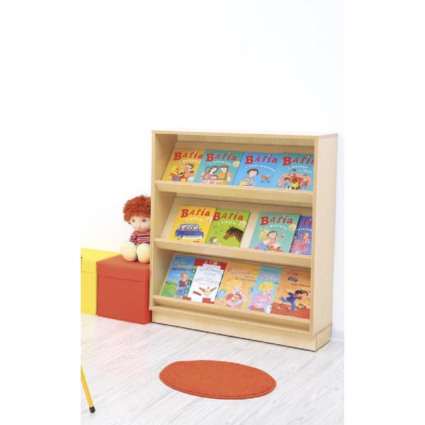 Libreria espositore arredo per asili nido e for Arredo asili nido
