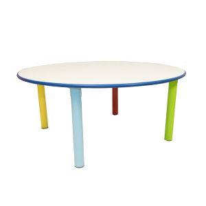 Tavoo Round con gambe colorate